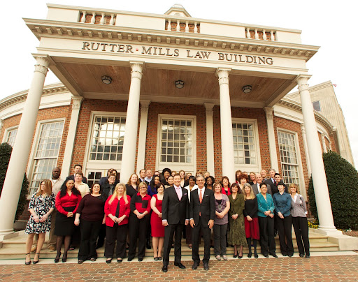 Legal Services «Rutter Mills, LLP», reviews and photos