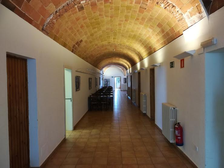 Els Àngels. Hotel & RestaurantEls Àngels. Hotel & Restaurant. Carretera dels Ángels, km 10.5, 17462 Sant Martí Vell, Girona
