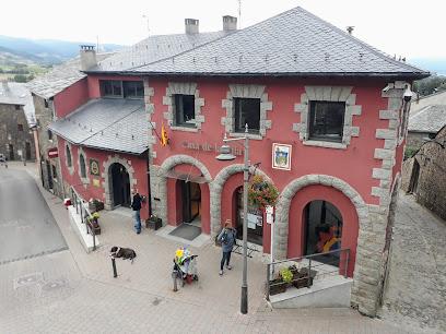 Museo Municipal de Llívia