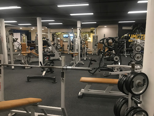 Fitness Limited Edition Gym In Ermelo Netherlands Top Rated Online