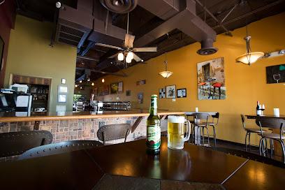 Grapeables Wine Bar & Lounge