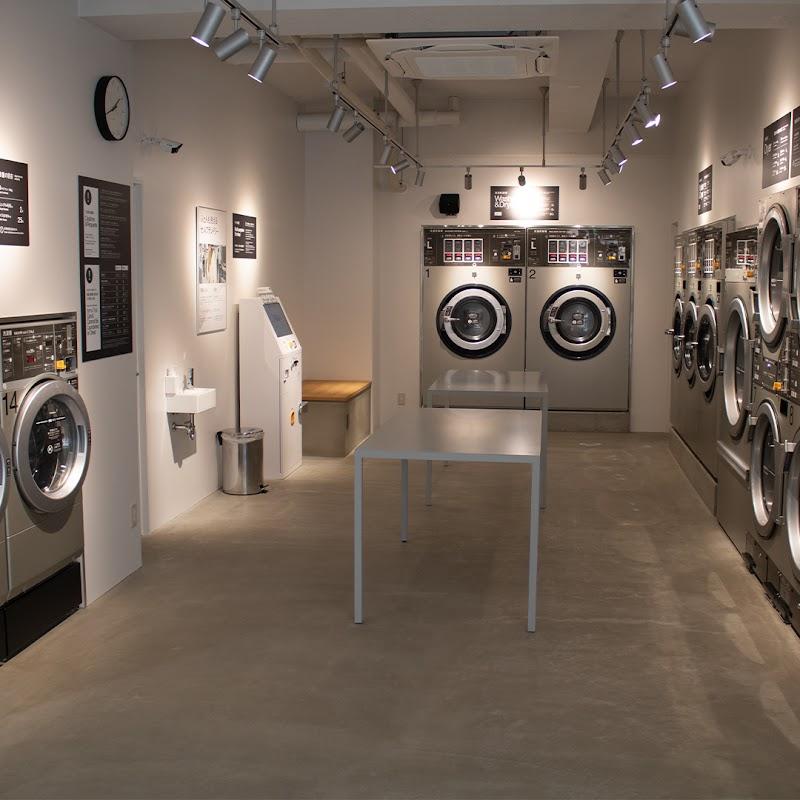 Baluko Laundry Place 代田橋 セルフランドリー