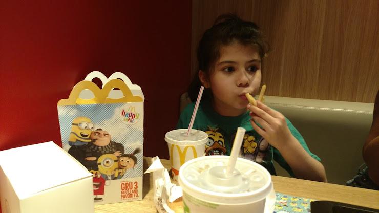 McDonald's Carrer de Pelai, 62, 08001 Barcelona