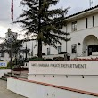 City of Santa Barbara Police Department