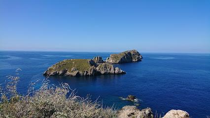 Mirador Illes Malgrats