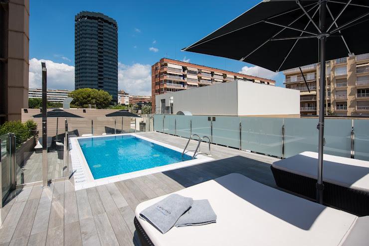Hotel Catalonia Rigoletto Carrer de Sabino Arana, 22, 24, 08028 Barcelona