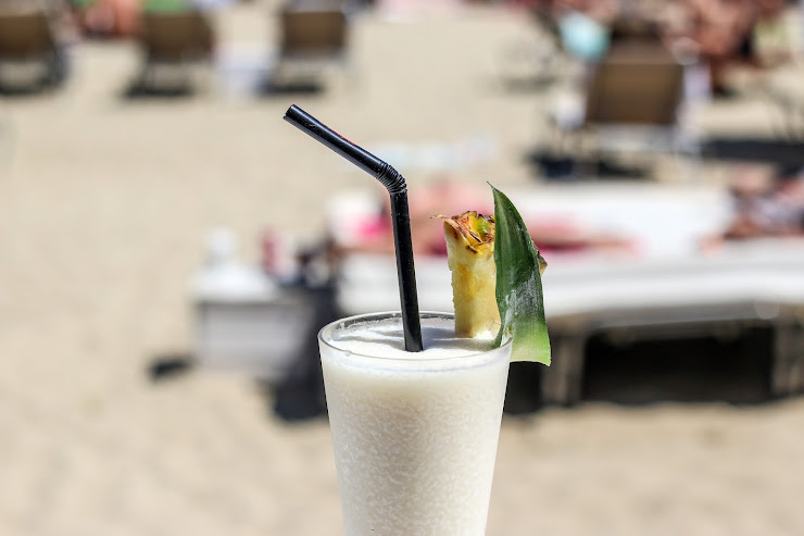 El Chiringuito Group Barcelona Beach (Platja de Bogatell) Platja del Bogatell, s/n, 08038 Barcelona