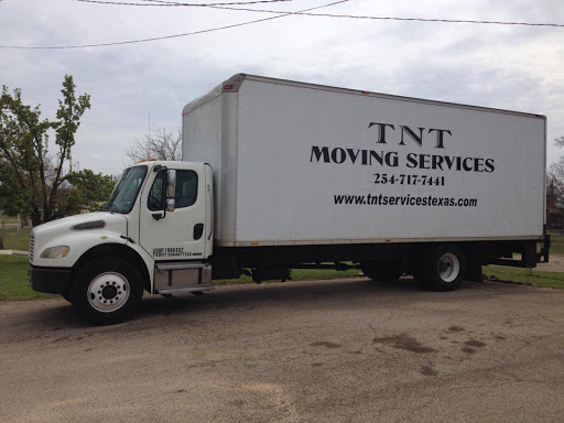 Mover «TNT Moving Services», reviews and photos