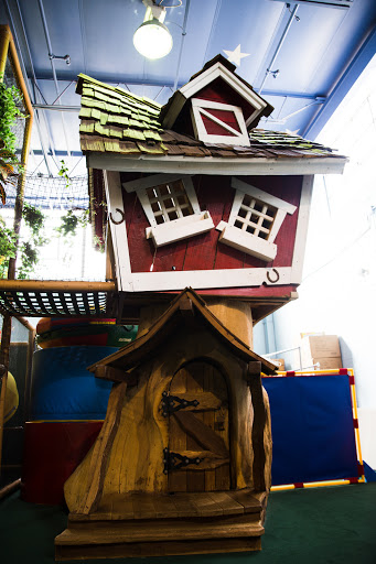 Playground «Once Upon A Treetop», reviews and photos, 151 Dupont St, Plainview, NY 11803, USA