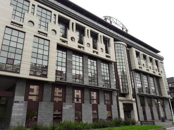 Centro de Salud de Ondarreta