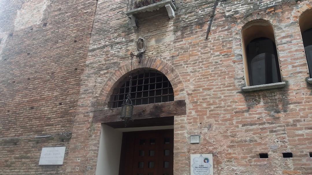 Torre del Visdomino