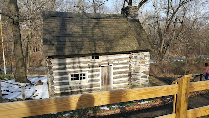 Nitre Hall - Haverford Township Historical Society