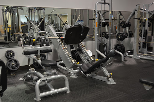 Gym GYM Lachute in Lachute (Quebec) | CanaGuide