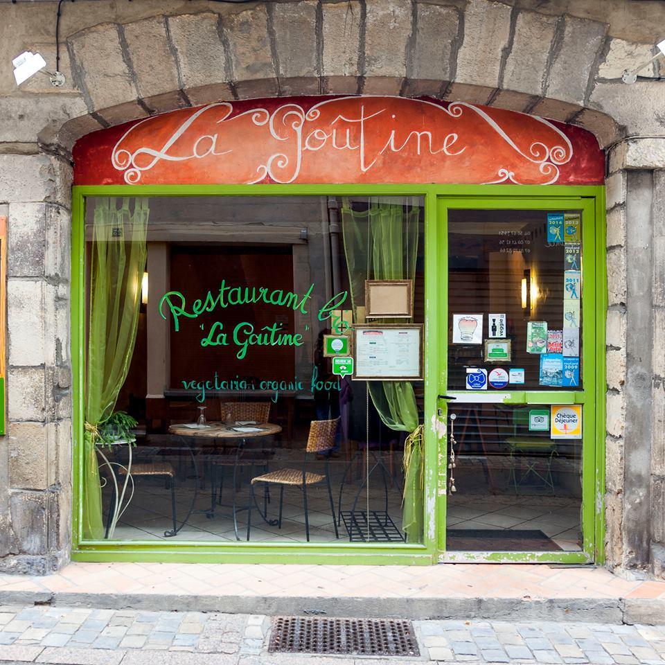 photo du resaurant La Goutine