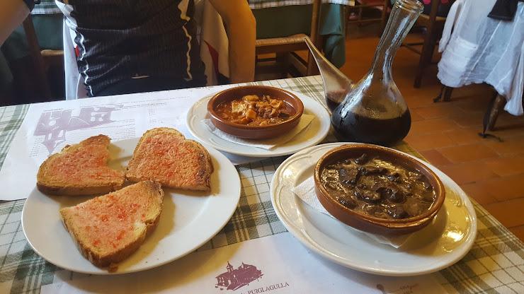 Rts Puiglagulla Carretera a Puiglagulla, 08504 Sant Julià de Vilatorta, Barcelona