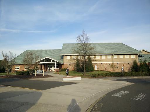 Community Center «Cedar Fork Community Center», reviews and photos, 1050 Town Hall Dr # B, Morrisville, NC 27560, USA
