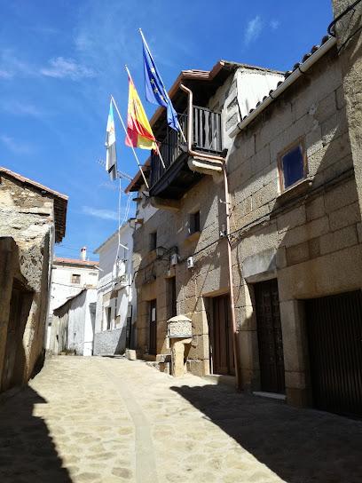 Ethnographic Museum Of Cilleros