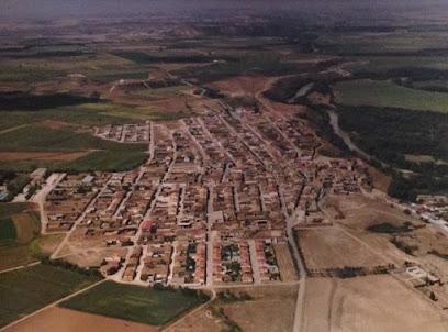 Ayuntamiento de Mélida
