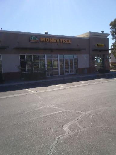 Moneytree in North Las Vegas, Nevada