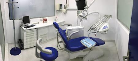 Clínica dental Dentaden