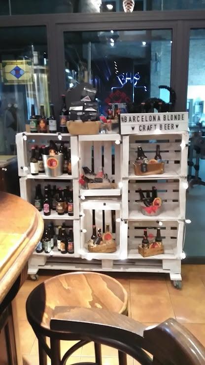 BeerCat Carrer de Sarriera, 10, 08720 Vilafranca del Penedès, Barcelona