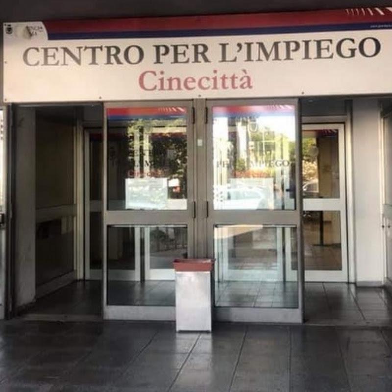 Recensioni Su Job Center Roma Cinecitta Unemployment Office A Torre Angela Roma