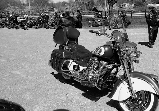 Museum «Cyclemos Motorcycle Museum», reviews and photos, 319 E Main St, Red Boiling Springs, TN 37150, USA