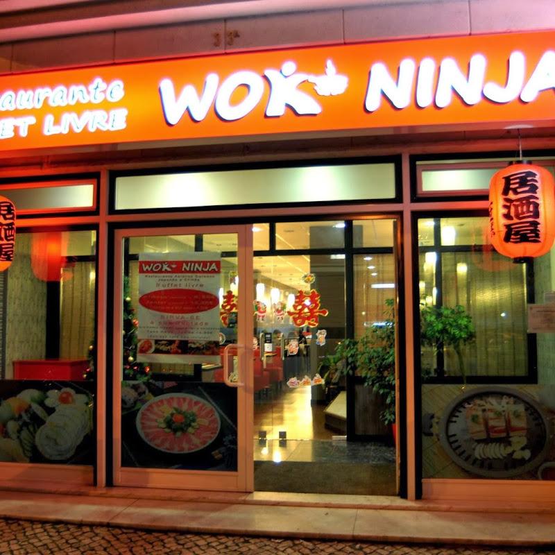 Wok Ninja