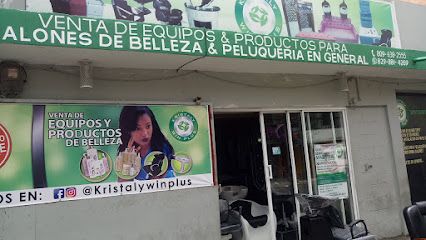 Kristaly Win Plus Comercial