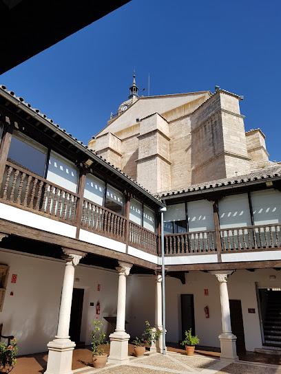 Palacio Lopez Villasenor