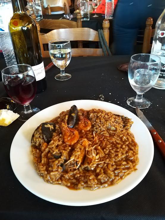 Bar Restaurant Mont-ras Carrer Torres Jonama, 19, 17253 Mont-ras, Girona