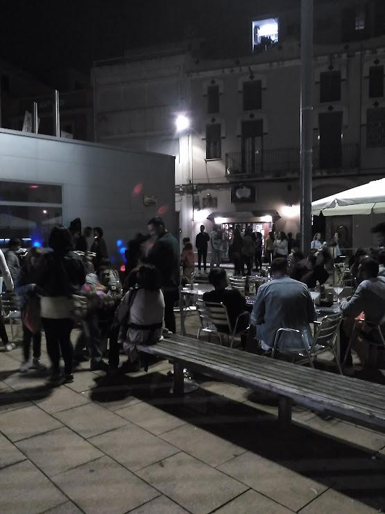 El Celler de L'Avi Carrer Sant Antoni, 8, 08757 Corbera de Llobregat, Barcelona