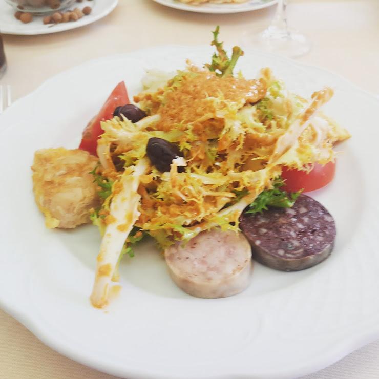 Restaurante Grau Carrer de Pere el Gran, 3, 43815 Santes Creus, Tarragona