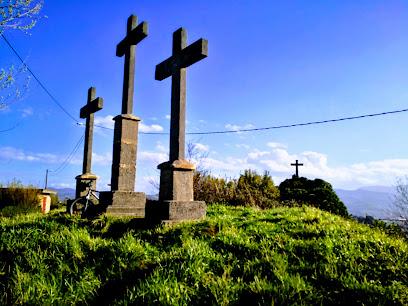 Camino de las Tres Cruces