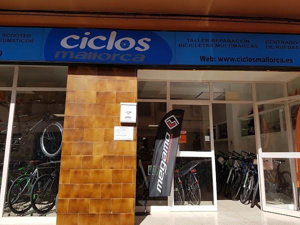 Ciclos Mallorca
