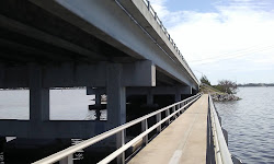 Eau Gallie Causeway