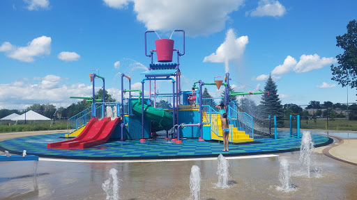 Water Park «Family Aquatic Center of Wheeling, IL», reviews and photos, 327 West Dundee Road, Wheeling, IL 60090, USA