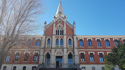 Museo Hospital de los Marqueses de Linares