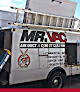 Mr. Vac Cleaning & Restoration logo
