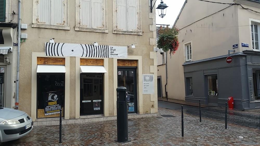 photo du resaurant Le Bruit Qui Tourne