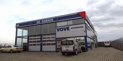 AD Garage Vove Company