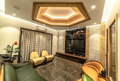 Bagrecha Interiors || Best Interior Designer in Raipur