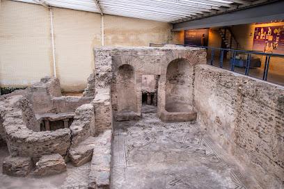 Roman thermae of Sant Boi