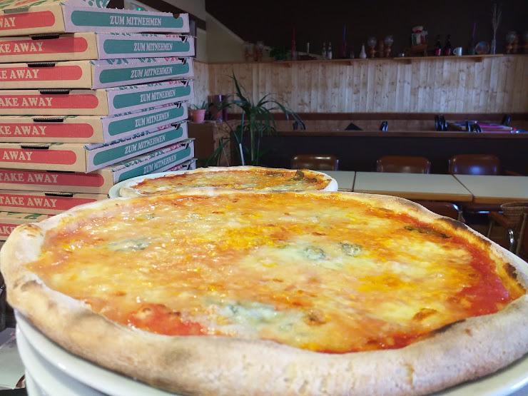 Pizzeria Dal Mauro Plaça Portal, 2, 25650 Isona, Lleida