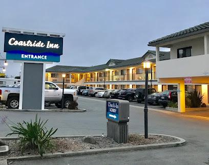 Coastside Inn at Half Moon Bay