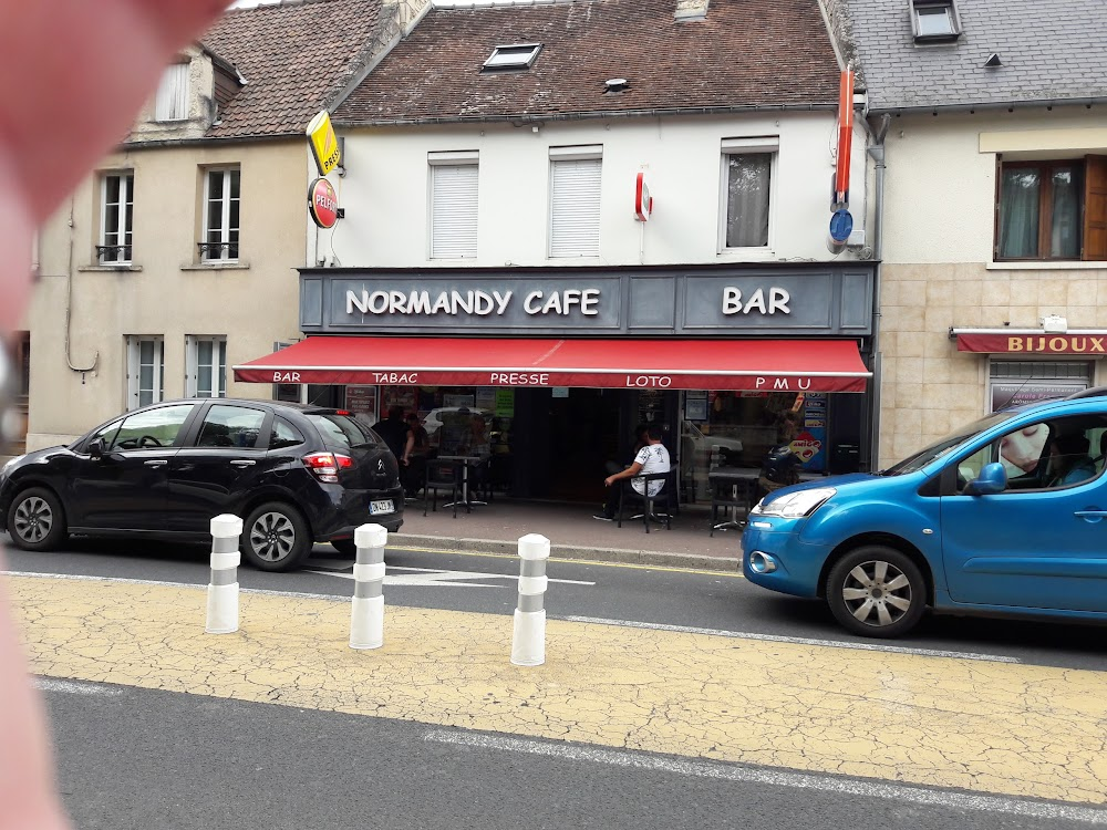 photo du resaurant Normandy Café