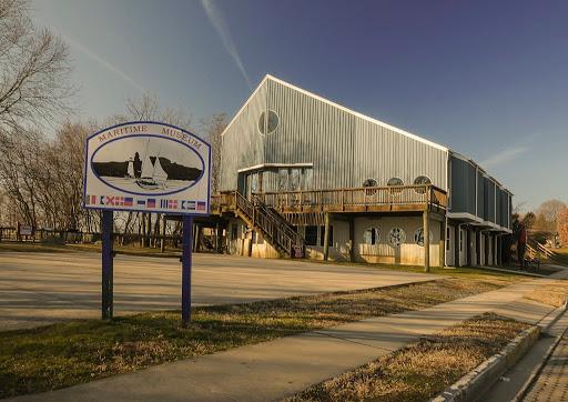 Museum «The Havre de Grace Maritime Museum», reviews and photos, 100 Lafayette St, Havre De Grace, MD 21078, USA