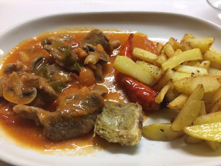 Castro Restaurant Carrer del Coronel Sanfeliu, 18, 08018 Barcelona
