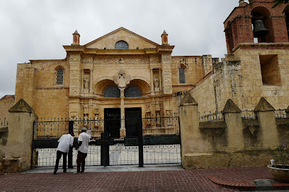 Basilica Catedral de Santa María la Menor