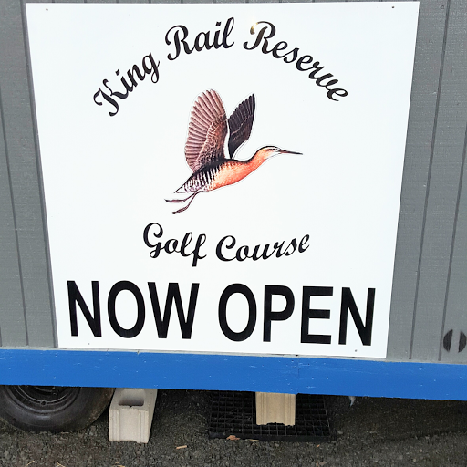 Golf Course «King Rail Reserve Golf Course», reviews and photos, 1 King Rail Dr, Lynnfield, MA 01940, USA